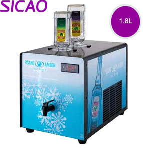 Liquor chiller SSC-515MT